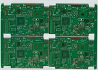 ENIG Surface Finish Lead Free PCB Fabrication 200X230mm For Security Device