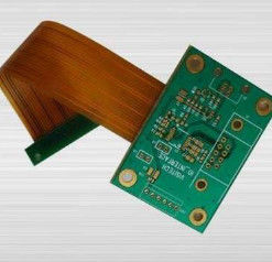 OEM Rigid Flex PCB Board Flexible Circuit Board Quick Turn High Volume Prototype